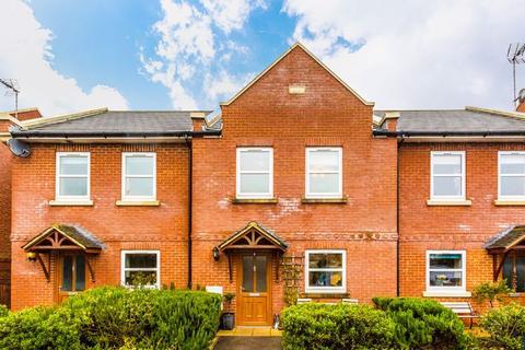 3 bedroom terraced house for sale - Blenheim Mews, Stony Stratford MK11 1FL