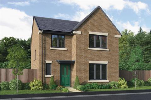 4 bedroom detached house for sale - Plot 95, The Riverwood at Stephenson Meadows, Stamfordham  Road NE5