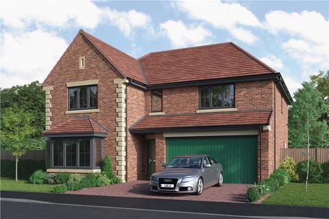 5 bedroom detached house for sale - Plot 88, The Thetford at Stephenson Meadows, Stamfordham  Road NE5