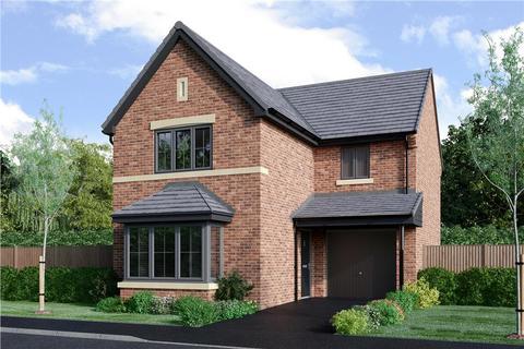 3 bedroom detached house for sale - Plot 80, The Malory Alternative at Stephenson Meadows, Stamfordham  Road NE5