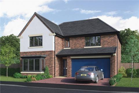 5 bedroom detached house for sale - Plot 36, The Thetford at Oakwood Grange, Coach Lane, Hazlerigg NE13