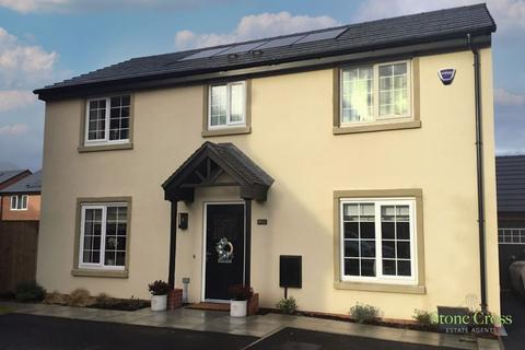4 bedroom detached house for sale - Brady Nook, Leigh