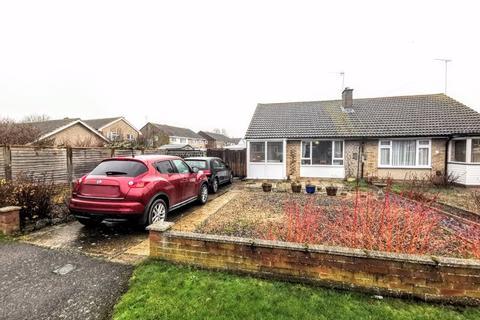 2 bedroom semi-detached bungalow for sale - Heron Close, Aylesbury