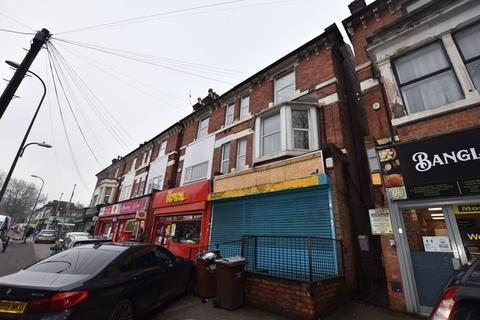 Shop to rent - Gregory Boulevard, Nottingham