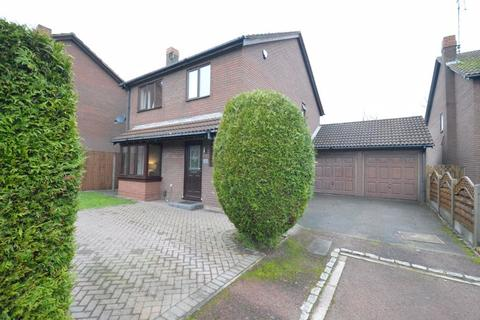 4 bedroom detached house for sale - Harbury Dell, Luton