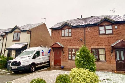 2 bedroom detached house to rent - Revena Close, Colwick