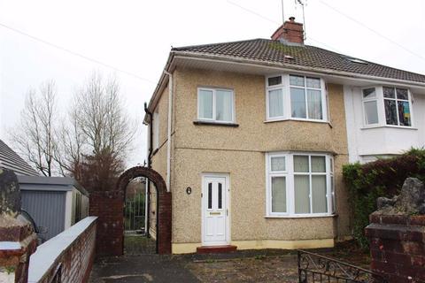 3 bedroom semi-detached house for sale - Hen Parc Lane, Killay