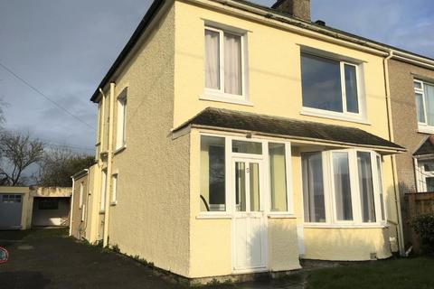 2 bedroom house to rent - Poltisko Terrace, Penryn