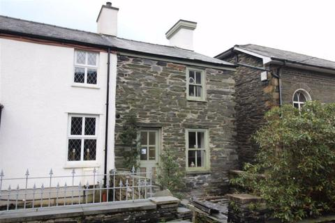 2 bedroom cottage for sale - Salem Place, Blaenau Ffestiniog