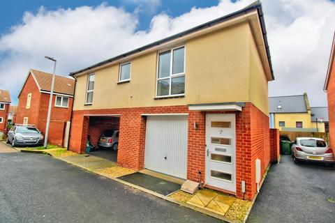 2 bedroom coach house for sale - Whitsun Leaze, Patchway, Bristol