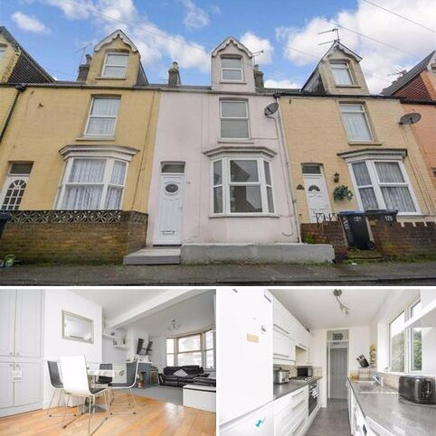 3 bedroom terraced house for sale - Southwood Road, Ramsgate, Kent