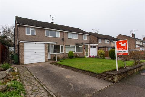 3 bedroom semi-detached house - Packer Avenue, Leicester Forest East, Leicester