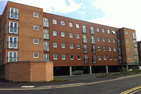 2 bedroom apartment to rent - 45 Pavilion Close, Leicester