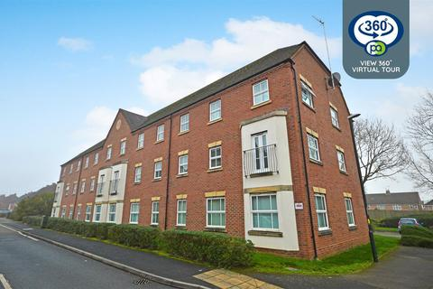 2 bedroom flat for sale - Pipers Court, Beanfield Avenue, Coventry