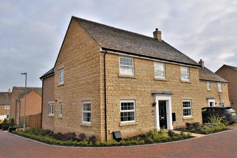 5 bedroom detached house for sale - Uffington Road, Barnack, Stamford