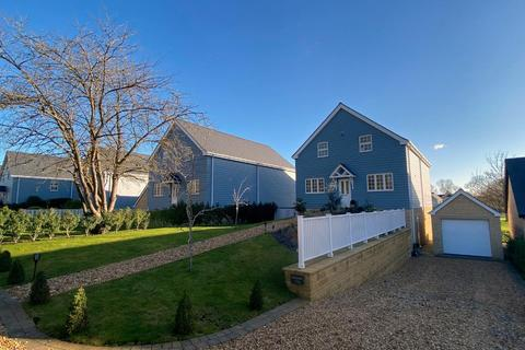 4 bedroom detached house for sale - Waters Edge, Wansford, Peterborough