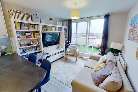 1 bedroom flat for sale - Somerhill Avenue, Hove, BN3