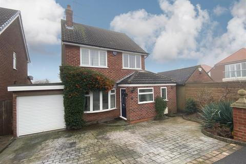 3 bedroom detached house for sale - Sycamore Avenue, Derby