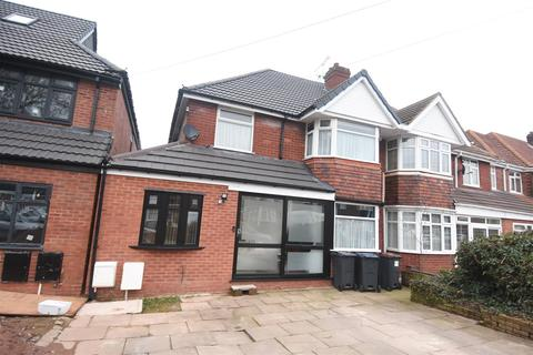 3 bedroom semi-detached house for sale - Madison Avenue, Birmingham