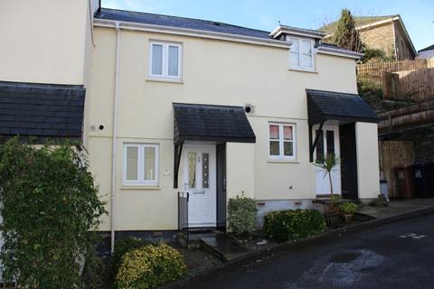 2 bedroom house to rent - Church Street, Kingsbridge, TQ7