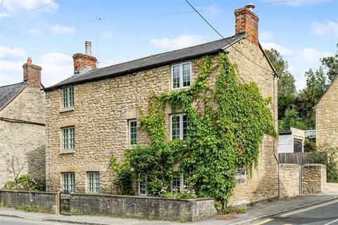 2 bedroom cottage - Lamb Lane, Bladon
