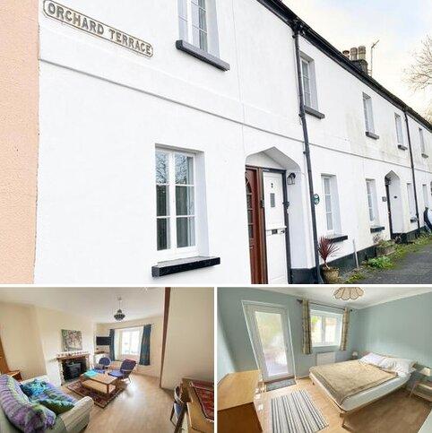 2 bedroom terraced house to rent - Orchard Terrace, Totnes