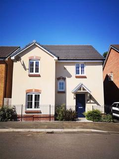 4 bedroom detached house for sale - Bryn Derwen, Tycoch, Swansea