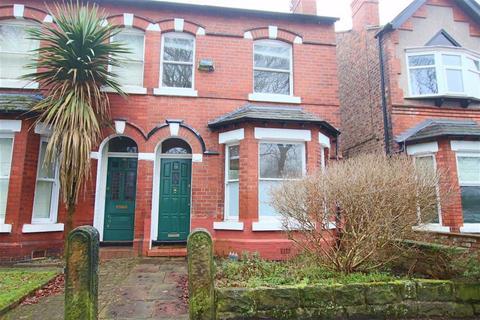 2 bedroom terraced house - Stamford Park Road, Hale, Altrincham