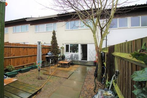3 bedroom terraced house for sale - Daniels Welch, Coffee Hall, Milton Keynes, MK6