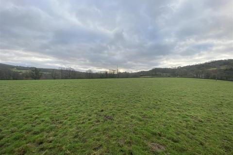Land for sale - Greenfield Place, Llandeilo
