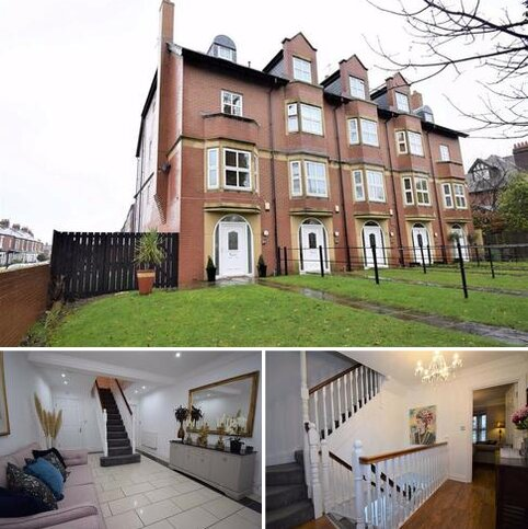 4 bedroom end of terrace house for sale - St Annes, Sunderland Road, South Shields