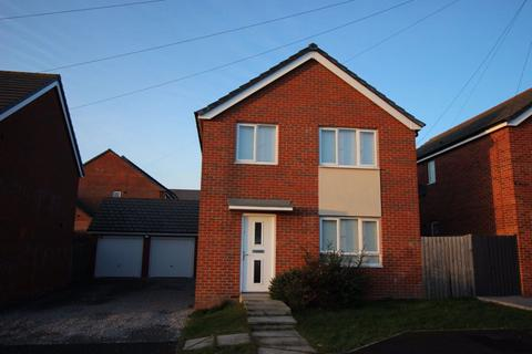 4 bedroom detached house to rent - Marley Crescent