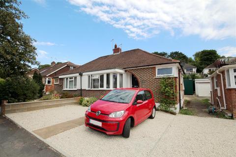 2 bedroom semi-detached bungalow for sale - Mackie Avenue, Brighton