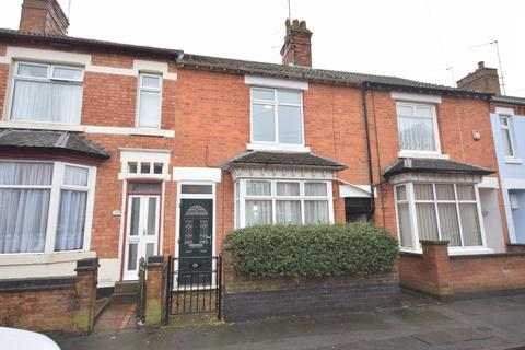 3 bedroom terraced house for sale - MUST BE SEEN - Crispin Street, Rothwell, Kettering