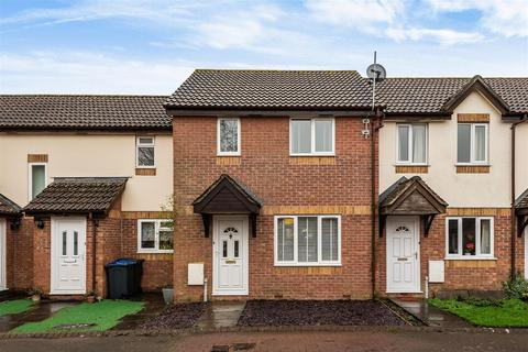 2 bedroom terraced house for sale - Stokes Close