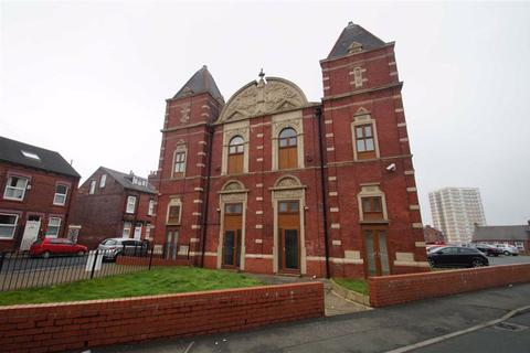 1 bedroom flat for sale - Bexley Hall, Hall Road, LS12