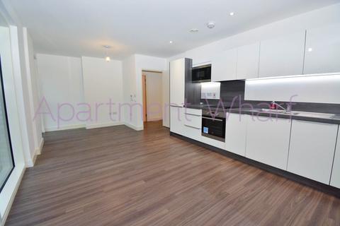 1 bedroom flat to rent - bedroom   Copenhagen Court Yeoman Street    (Canada Water), London, SE8