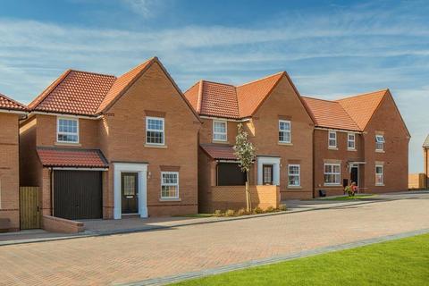 3 bedroom detached house for sale - Plot 229, Abbeydale at Hesslewood Park, Jenny Brough Lane, Hessle, HESSLE HU13