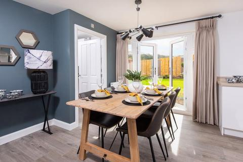 3 bedroom detached house for sale - Plot 265, Abbeydale at Hesslewood Park, Jenny Brough Lane, Hessle, HESSLE HU13