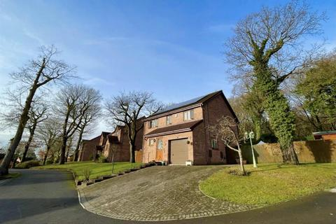 4 bedroom detached house for sale - Oakwood Rise, Clydach, Swansea