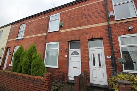 2 bedroom terraced house for sale - Harrison Street Eccles