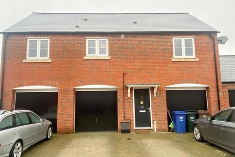 2 bedroom maisonette for sale - Kingsmere,  Bicester,  Oxfordshire,  OX26