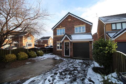 3 bedroom detached house for sale - Radcliffe Close, Scawthorpe