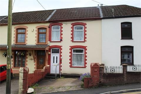 3 bedroom terraced house to rent - Trebanog Road, Cymmer, Porth, RCT. CF39 9EW