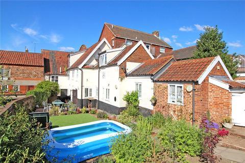 1 bedroom flat for sale - Consort House, Brewery Lane, Wymondham, Norfolk, NR18