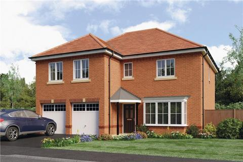 5 bedroom detached house for sale - Plot 18, Jura at Sherwood Croft, Leeds Road, Thorpe Willoughby YO8