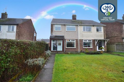 3 bedroom semi-detached house - Angela Avenue, Potters Green, Coventry