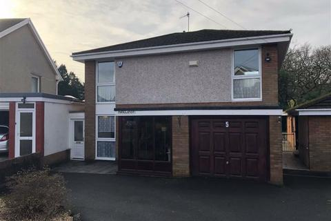 3 bedroom detached house for sale - Maes Y Coed, Morriston, Swansea
