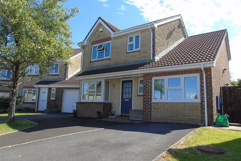 4 bedroom detached house for sale - Bryn Hedydd, Llangyfelach, Swansea