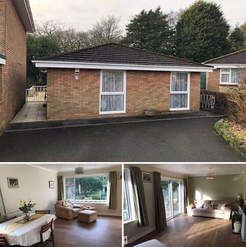 2 bedroom detached bungalow for sale - Maes Y Coed, Morriston, Swansea
